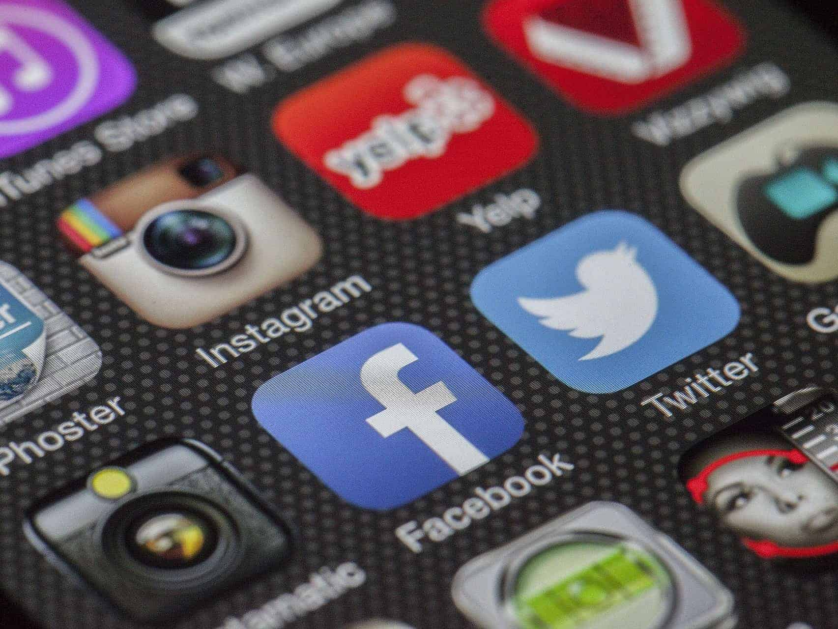 jaa blogi helposti sosiaaliseen mediaan