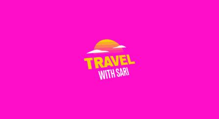 Travel with Sari