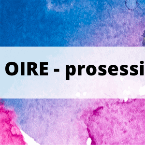 OIRE-prosessi